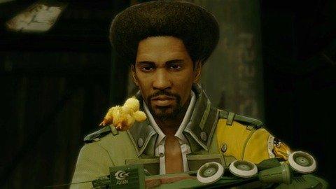 外国人「なんで日本のゲームには黒人が登場しないんだ?日本人はレイシストか?」