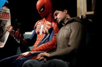 PS4「スパイダーマン」国内向け最新トレーラー『ヒーロー気取り篇』『街中で大暴れ篇』が公開!