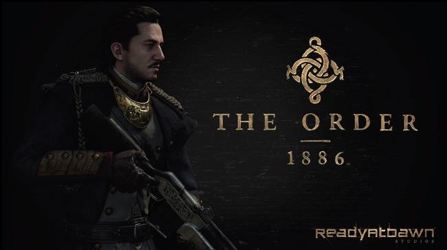 「The Order: 1886」に関して知っておくべき11個のこと