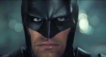 「バットマン:アーカム・ナイト」 メタスコア91点の約束された神ゲーに!!