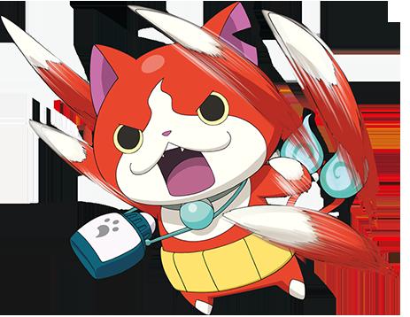 【祝】3DS「妖怪ウォッチ」シリーズが国内外累計出荷本数1,000万本を突破!