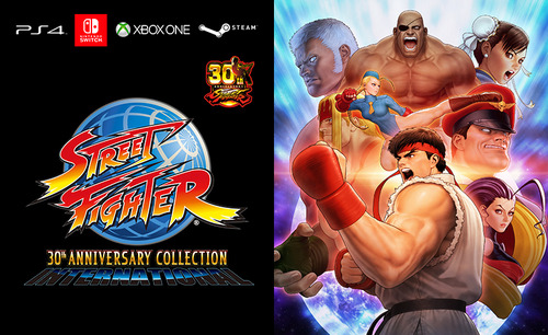 street-fighter-30th-anniversary-collection-enki