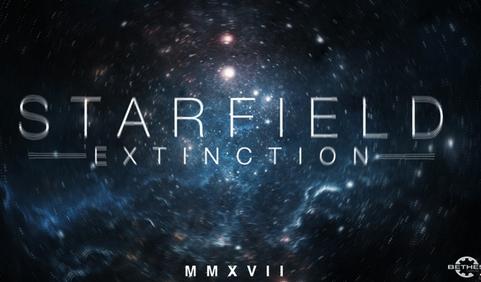 【速報】ベセスダ新作「Starfield」は Xbox/PC独占確定