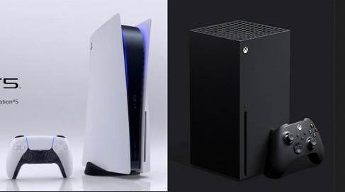 【悲報】開発者、ソニーPS5を批判、XBOXの方がfpsは上