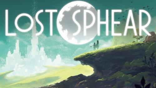 スクエニ PS4/Switch向け完全新作RPG 「ロストスフィア」最新プレイ映像が公開!!