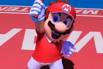 Switch「マリオテニスエース」 購入者からのレビューとアドバイス!「難しいけど超面白い!!」