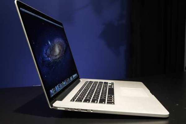 MacBookPro13インチが感圧タッチトラックパッドにしてきたが…
