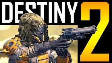 【噂】「Destiny2」はPCでもリリース、全く新しいゲームに【10年計画】
