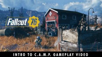 【悲報】「Fallout 76」、メタスコア46点の過去最低評価 各サイトでズタボロ