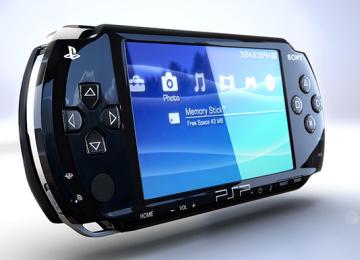 PSPって今考えるとすごいハードだったよな