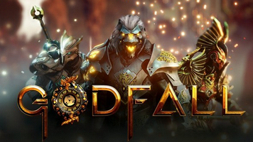 PS5「Godfall」驚愕クオリティの次世代アクションRPG、国内向けゲームプレイトレーラーが公開!!