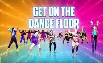「Just Dance 2017」が10月リリース発表、全機種確認 任天堂次世代機『NX』でも発売決定!!