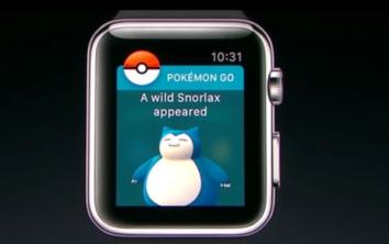 【悲報】ポケモンGO、Apple Watchでのサポート終了。7/1以降アクセス不可に