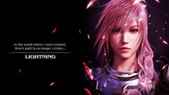ff13-2 ffxiii-2 lightning