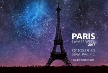 """【期待】SIE """"大きな新作発表""""を行う「PlayStation Live From Paris」を日本時間10月31日0:00に実施"""