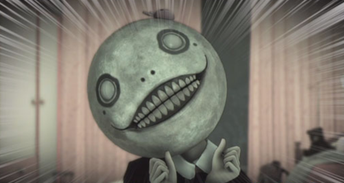 【驚愕】プラチナ新作「アストラルチェイン」のDLCはヨコオタロウ氏が手がけることが発覚!!