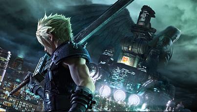 【衝撃】FF7リメイク、XboxOneでも発売か?