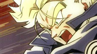 PS4/XB1/PC 「ドラゴンボールファイターズ」 トランクス参戦!剣を使った迫力の戦闘シーンが公開!!
