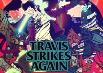 【須田ゲー】Switch独占タイトル「トラヴィス ストライクス アゲイン」のキービジュアルが公開!