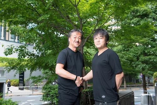 【テラバトル2】坂口博信氏、新作で野村哲也氏を起用