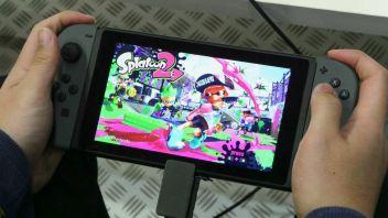 所持者だけに聞きたい。今さらだけど、Switchの「携帯できる」特性って便利なの?