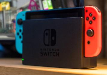 【速報】Nintendo Switch、国内販売台数400万台を突破 キタ━━━(゜∀゜)━━━ッ!!