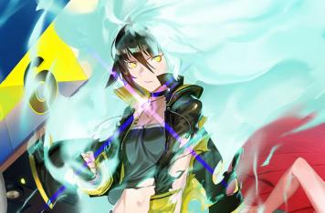 Switch/PC「酉閃町 Dusk Diver」 アニメ風連撃アクション、台北ゲームショウ 2019 プレイムービーが公開!