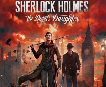 今月のPS+フリプ 『シャーロック・ホームズ 悪魔の娘』『トラックマニア ターボ』など粒揃い!