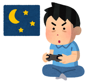香川ゲーム1日1時間条例、無事可決へwww