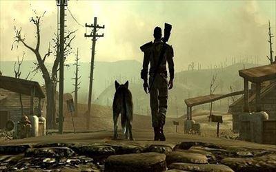 Falloutという3>ニューベガス>4>76と順番に劣化していくゲーム