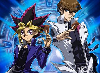 """カードゲームアニメのキャラってめっちゃカッコつけてるけど実際""""紙""""で遊んでるだけじゃんね"""