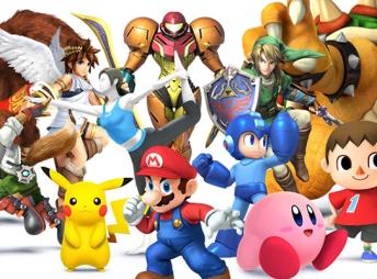 ゲームユーザーが好きなメーカー 1位任天堂、4位KONAMI、7位ソニー
