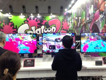 Switchで大画面テレビでゲームをすることって、そんなに重要か?