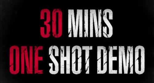 """「バイオハザードRE2」の体験版が明日(1/11)配信だけど""""30分だけ""""ってどうなのよ?"""