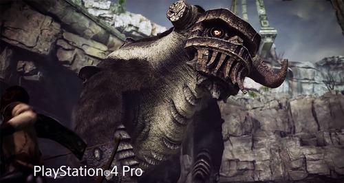 【神ゲー】PS4で無料配信中の「ワンダと巨像」が大好評! PS2の思い出がPS4で美麗に