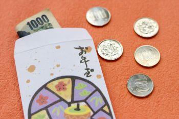 【朗報】小中学生の平均的なお年玉の額は「約2万5千円」、男子の使い道は「ゲーム機・ゲームソフト」が1位