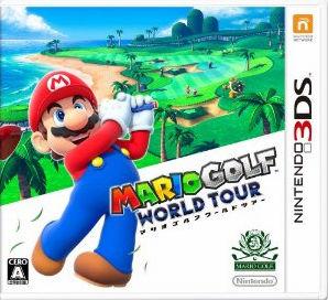 3DS「マリオゴルフ ワールドツアー」 軽快なプレビュームービーが公開!