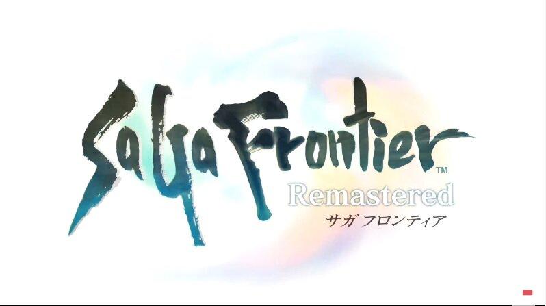 【速報】「サガ フロンティア リマスター」キタ━━━⎛´・ω・`⎞━━━ッ!!