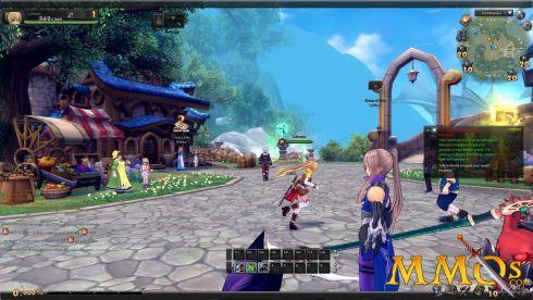 Aura-Kingdom-F2P-MMORPG