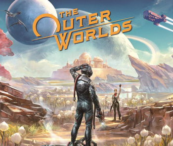【悲報】名作「The Outer Worlds」のSwitch版、移植のクオリティが低いという理由でメタスコア69ユーザースコア4.5の低評価に