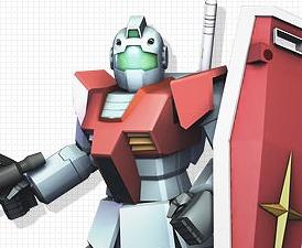 「ガンダムブレイカー2」 最新 攻略・パーツ・武器まとめ! フィンガー オーバー・ザ・ムーン アッガイ 月光蝶 格闘腕 バスターライフルチップ 模型店12