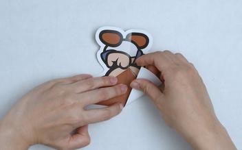 【休憩動画】「ペーパーマリオ オリガミキング」 『折られるキノピオ その1~3』オフィシャル映像が公開!