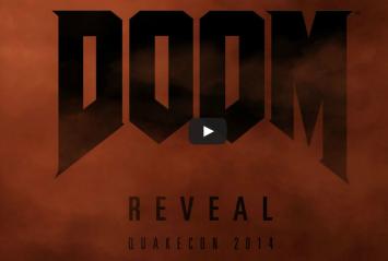 「DOOM」が次世代機で復活確定!プロデューサー「ゲームの名前は 『Doom』であり『Doom 4』ではない」