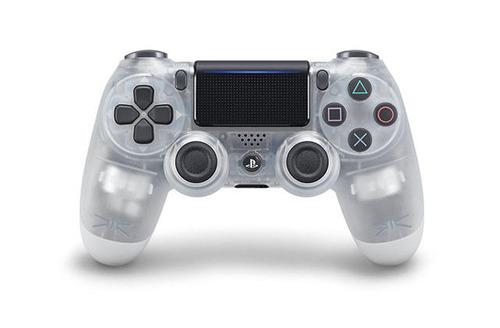 PS4コン「デュアルショック4」にスケルトン系クリスタルや新色が追加!数量限定で販売、予約開始