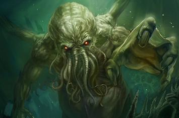 クトゥルフ神話の影響を受けたゲームってあるの?