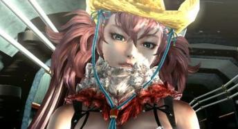 【フラゲ】PS4「SG/ZH (スクールガールゾンビハンター)」 『お姉チャンバラ』の流れを汲むお色気ゾンビアクション!攻撃を受けるたび服が破れ下着姿で戦闘もwww!!