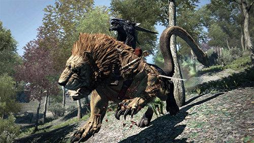 PS4/XB1「ドラゴンズドグマ ダークアリズン」 プロモーションムービーが公開!
