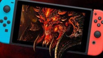 【速報】オレのSwitch、「Diablo3」しか起動できなくなる不具合が発生