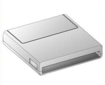 【噂】PS5は1TB/2TB/3TBタイプのカードリッジ方式SSDを採用か 簡単に増設可能な高速カスタムSSD