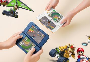ゲーム機が子供の間で幼稚な遊びになる時代がそこまで来ているという事実